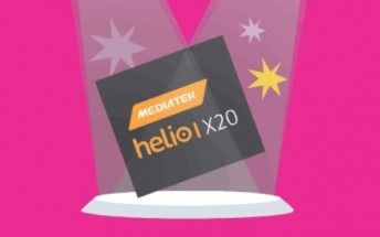 Helio X20 doesn't overheat, CPU enters octa-core Cortex-A53 mode past a certain temperature