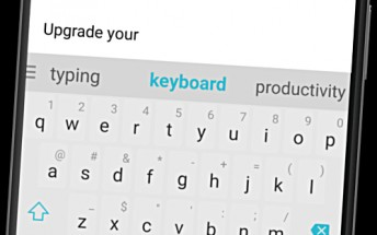 Microsoft acquires mobile keyboard maker SwiftKey for $250 million