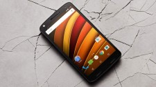 Motorola Moto X Force now �300 in the UK, �180 off