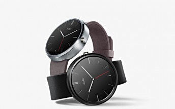 Motorola Moto 360 (1st gen) and Sony SmartWatch 3 no longer available from Google Store