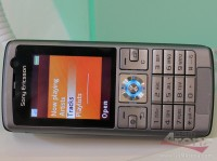 Sony Ericsson K610 - News 16 02 Mwc 2006 review