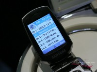 Samsung P910 - News 16 02 Mwc 2006 review