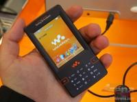 Sony Ericsson W950 - News 16 02 Mwc 2006 review