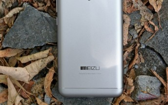 Alleged Meizu MX6 gets radio certification in China