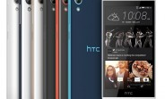 HTC unveils new Desire 626 version in India