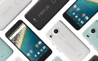 Nexus devices are now getting Android's February security update
