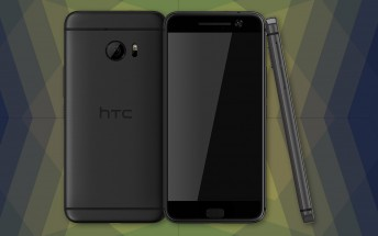 HTC One M10 render shows its hybrid One M9 and A9 looks