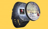 snapdragon_wear_2100_soc_unveiled_lg_already_working_on_smartwatches
