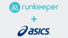 Shoemaker ASICS acquires Runkeeper app
