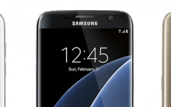 New Samsung teaser basically confirms that the Galaxy S7 will be water resistant