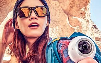 First-gen Samsung Gear 360 drops to $140 in US