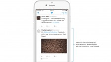 Twitter�s First View lets advertisers reserve a top spot in your timeline for 24 hours