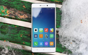 Xiaomi Redmi 3 battery life endurance test [VIDEO]