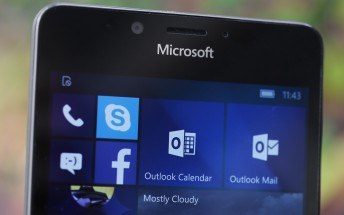 AdDuplex numbers show about half of current Windows smartphones are capable of running Windows 10