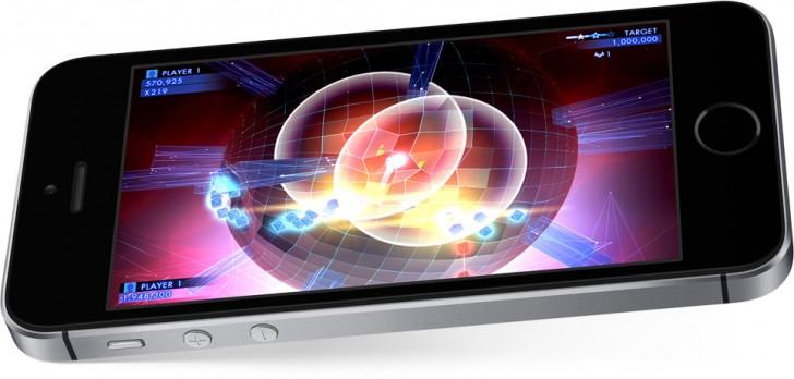 iPhone SE បានបង្ហាញខ្លួនជាផ្លូវការហើយ លក្ខណះសម្បត្តិគ្រឿងជា iPhone 6s