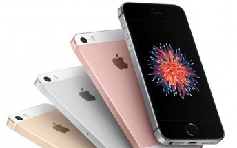 iPhone SE and iPad Pro 9.7 now open for pre-order, in stores on March 31