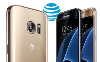 AT&T offers 'buy one, get one free' deal on Samsung Galaxy S7