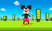 gsmarena 001 Disney working on Crossy Road variant with Disney characters