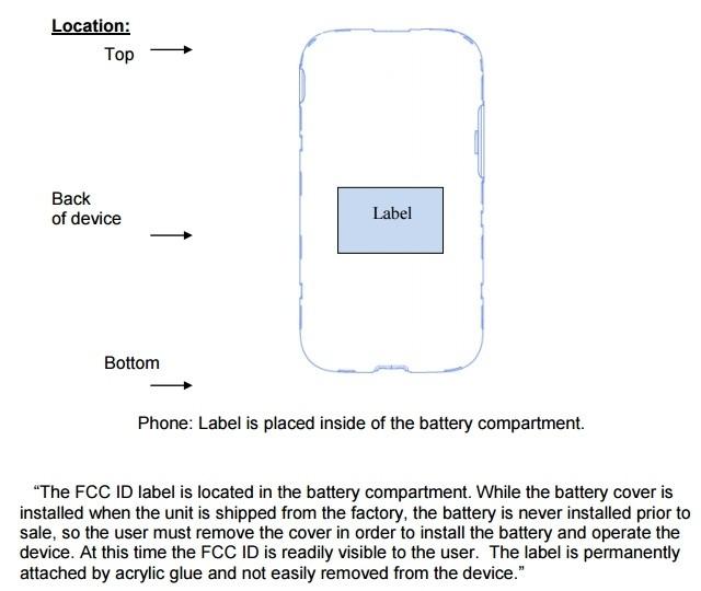 Samsung Galaxy A9 Pro có pin rời, FCC xác nhân nộp hồ sơ