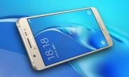 Leaked Samsung Galaxy J5 (2016) images show off its metal frame
