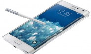 New Samsung Galaxy Note Edge update brings security patches, other changes