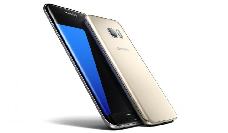 Samsung Mengumumkan Tepi Galaksi S7 Dan S7 Di India Wpn