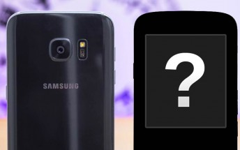 Guess the smartphone that may trump the Samsung Galaxy S7 in 4K video quality