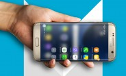 Samsung already rolling out an 'urgent' update to Galaxy S7 edge