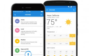 SoundHound's Hound app now available in the US on iOS and Android