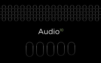 Latest HTC 10 teaser is all about audio capabilities