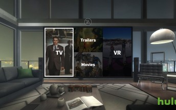 Hulu app for the Samsung Gear VR finally becomes available