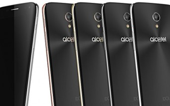 Alcatel Idol 4 to reportedly have a Mini variant as well