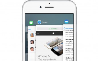 Apple software SVP says closing recent apps does not improve battery life