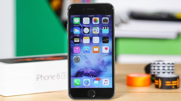 báo cáo mới cho thấy iPhone sẽ có màn hình OLED vào năm 2017