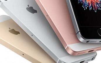 Apple iPhone SE enters AnTuTu, matches the iPhone 6s Plus score