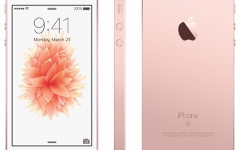 iPhone SE reportedly nabs more than 3.4 million reservations in China