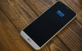LG G5 up for pre-order at BestBuy starting March 18