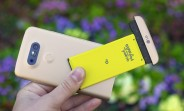 LG G5 up for pre-order at Carphone Warehouse in the UK, arrives by April 1