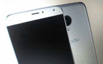 New leaked Meizu Pro 6 shots reveal a lot of design continuity from the Pro 5