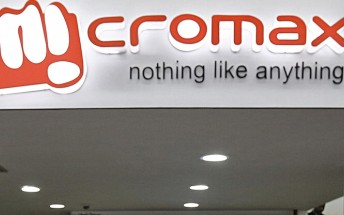 Micromax's share of Indian smartphone market plummets, CEO resigns