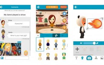 Nintendo's 'Miitomo' app tops iOS charts, hits 1 million users milestone in just 3 days