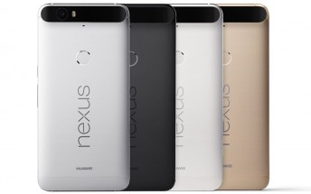 Nexus 6P gets performance boosting update