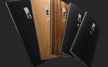 OnePlus 2 gets a permanent price drop in India