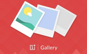 The new OnePlus gallery app is as straight-forward as it gets