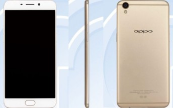 Oppo R9 and R9 Plus pass through TENAA, no Snapdragon 820 on board