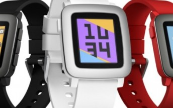 Pebble is laying off 40 employees and refocusing its efforts towards heath and fitness