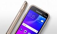 Ultra low-end Samsung Galaxy J1 Mini announced
