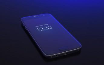 Samsung Galaxy S7 battery life