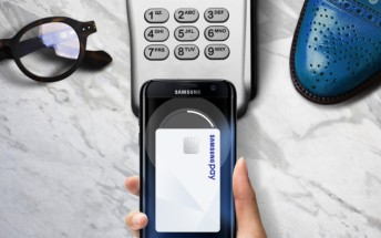 Samsung Pay comes to China in partnership with China UnionPay