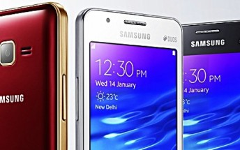 Samsung Z1 successor reportedly in the works